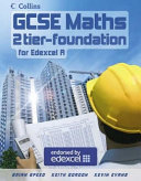 Maths for Edexcel Linear GCSE    Foundation Pupil Book