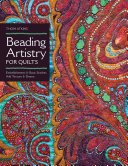 download ebook beading artistry for quilts pdf epub
