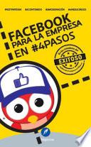 Facebook para la empresa en  4Pasos