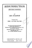 Resurrection Book PDF