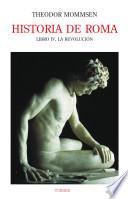 Historia de Roma  Libro IV