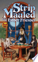 Strip Mauled : theyre not the obligatory/iconic suburban golden retriever or...