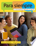 Para Siempre A Conversational Approach To Spanish