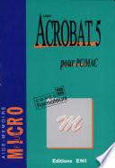 Adobe Acrobat 5 pour PC MAC
