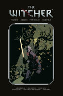 The Witcher Library Edition : the adventures of geralt of rivia, a witcher--one...