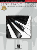 Best Piano Solos (Songbook)