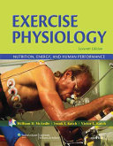 Exercise Physiology   Stedman s Medical Dictionary for the Health Professions and Nursing