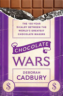 Chocolate Wars Book PDF