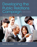Developing the Public Relations Campaign Plus Mysearchlab With Etext    Access Card Package