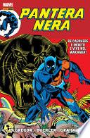 Pantera Nera La Rabbia Della Pantera Nera Marvel History