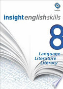 Insight English Skills 8