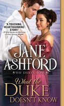 What The Duke Doesn't Know : a cleverly conceived story that takes all the...