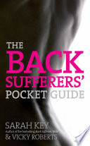 The Back Sufferers  Pocket Guide