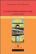 La citt   dalle sette vite  Sociologia di Delhi