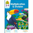 Multiplication and Division 3 4