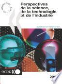 Perspectives de la science, de la technologie et de l'industrie 2000