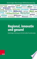 Regional  innovativ und gesund
