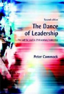 The Dance of Leadership