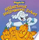 Hilarious Halloween Jokes