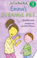 Emma s Strange Pet