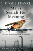 Book Man s Search for Meaning