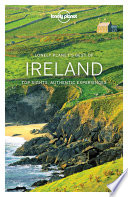 Lonely Planet s Best Of Ireland