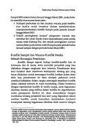 Dayak yang menang  Indonesia yang malang