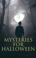 Mysteries for Halloween Book