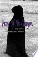 Prose of the Caynon