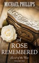download ebook a rose remembered pdf epub