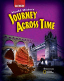 Journey Across Time  Student Edition