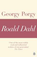 Georgy Porgy  A Roald Dahl Short Story