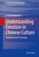 Understanding Emotion in Chinese Culture