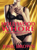 Hollywood Whore Book Cover