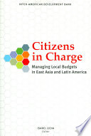 Citizens in Charge
