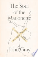 The Soul of the Marionette Book PDF