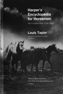 Harper's encyclopedia for horsemen