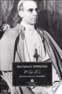 Pio XII. Un Papa nelle tenebre