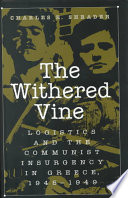 The Withered Vine