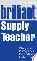 Brilliant Supply Teacher