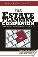 The Estate Planning Companion   A Practical Guide to Your Estate Plan