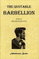 The Quotable Barbellion