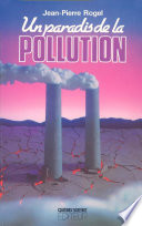illustration Un paradis de la pollution