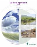 Annual Impact Report 2011