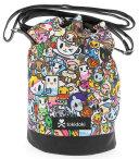 Tokidoki Duffle Bag