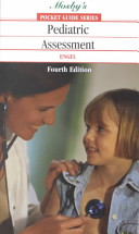 Pocket Guide to Pediatric Assessment