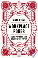 Workplace Poker Book Cover