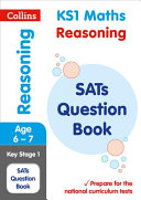 KS1 Mathematics   Reasoning SATs Question Book