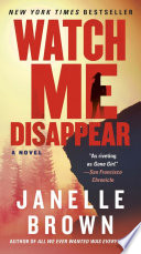Watch Me Disappear Book PDF