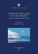 Of Moon and Land  Ice and Strand